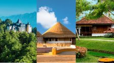 top 3 resorts in India