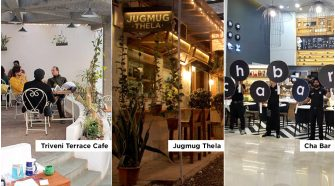 Chai Places in Delhi