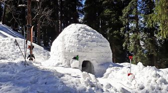 Igloo Manali