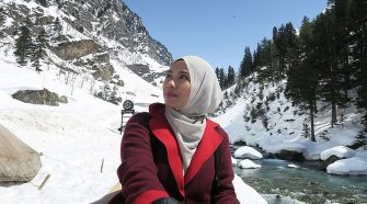 travel to kashmir