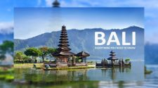 Plan Bali Travel