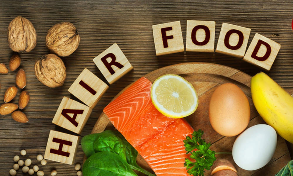 food-for-hair