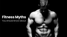 BIGGEST FITNESS MYTHS YOU SHOULD KNOW ABOUT