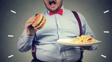 HERE'S WHY OVEREATING HEALTHY FOOD IS AS BAD AS EATING JUNK