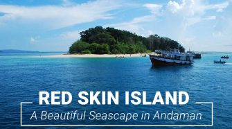 RED-SKIN-ISLAND--A-BEAUTIFUL-SEASCAPE-IN-ANDAMAN