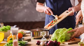 UNHEALTHY KITCHEN AND FOOD HABITS TO BREAk