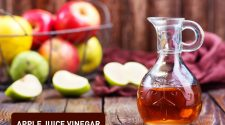 apple juice vinegar