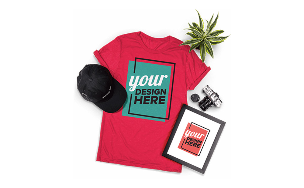 Steps to beginning your T- shirt Business