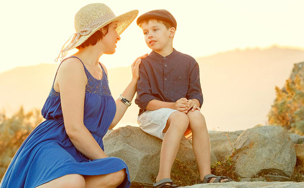 teach your child to Behave Well