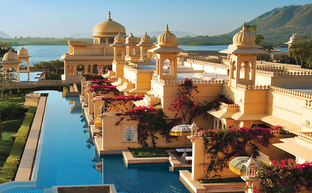 Best Honeymoon destinations In India for a perfect Romantic Trip, everything seems new and is a better way than to start 'new' life with your beloved.