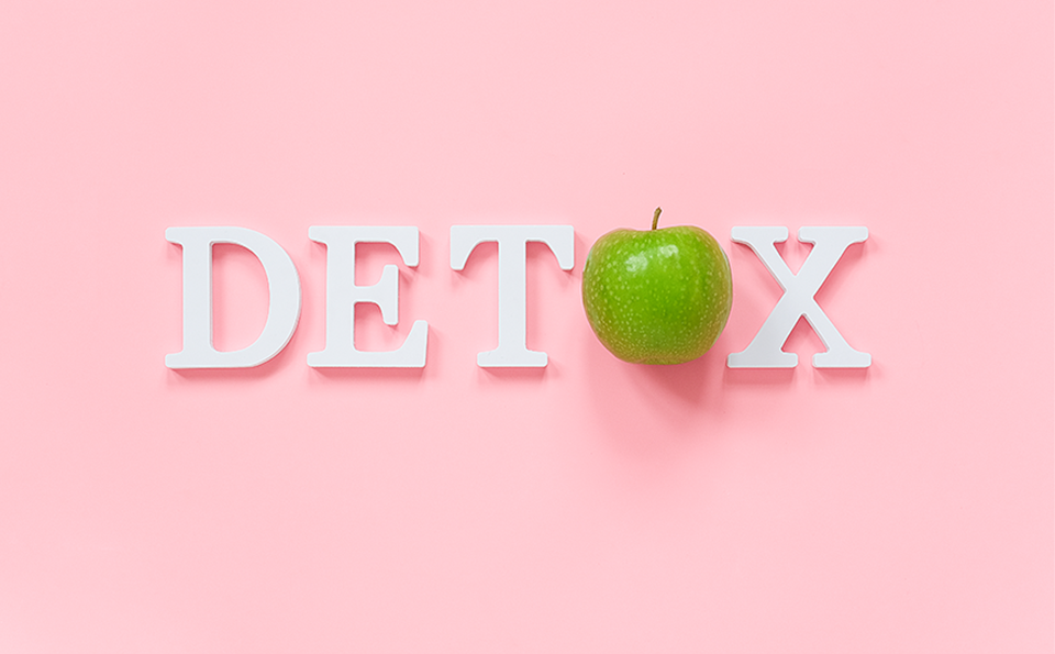 EASY TIPS FOR NATURAL DETOXIFICATION