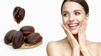 NATURAL PRODUCTS THAT CAN BE USED WHILE YOU PUT MAKEUP ON