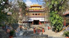 PLACES IN DHARAMSHALA