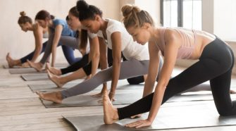 PROTECT YOUR JOINTS DURING EXERCISES