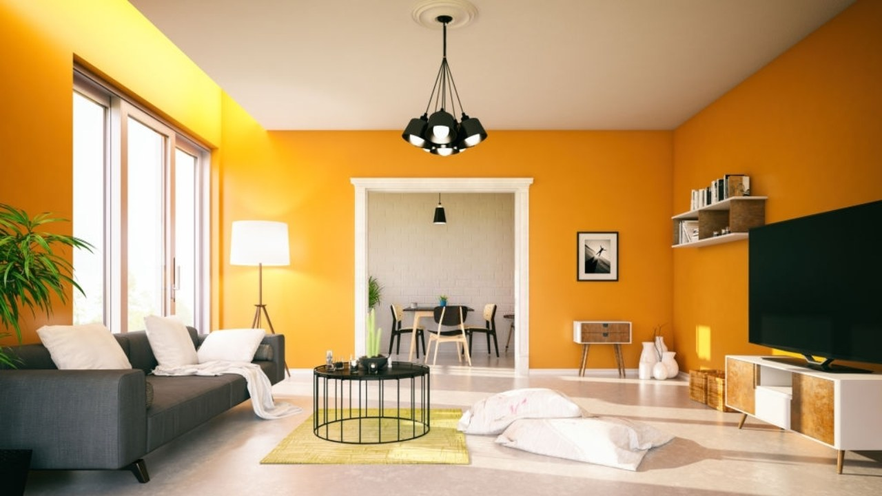 TRENDS IN 2021 IN YOUR HOME