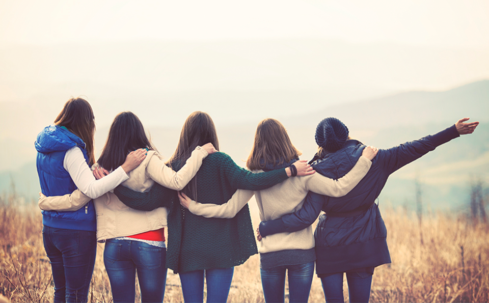 Wondering which place to visit next with your girl gang? Here are few places you girls would love to visit.